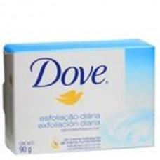Sabonete Esfoliação Dove 90g