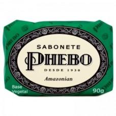 Sabonete Phebo Amazionian 90g