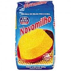 Farinha de Milho Novomilho 500g