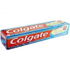 Creme Dental Colgate Total 12 Professional Whitening 90g