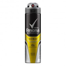 Desodorante Aerosol Rexona V8 Men 150ml
