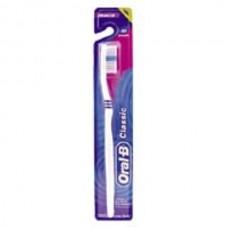 Escova Dental Macia Oral B123 Classic Nº 40 1und.