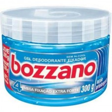Gel Fixador Bozzano Mega Forte 300g