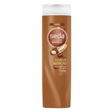 Shampoo Seda Bomba de Nutrição 325ml