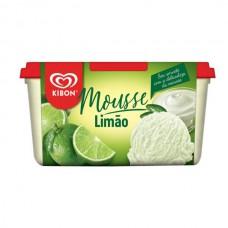 Sorvete Kibon Mousse Limão 1,5L