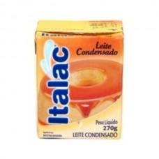 Leite Condensado Italac 270g