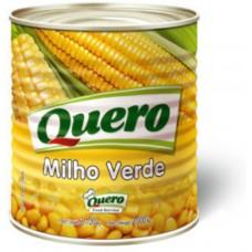 Milho Verde Lata Quero 200g