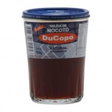 Geléia de Mocoto Natural DuCopo 180g
