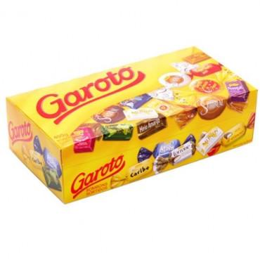 Chocolate Garoto 250g