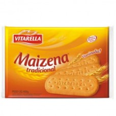 Biscoito Vitarella Maizena Tradicional 400g