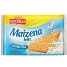 Biscoito Vitarella Maizena Leite 400g