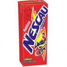 Achocolatado Líquido Nescau Nestlé 200ml