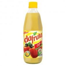 Suco Concentrado Dafruta de Cajú Garrafa 500ml