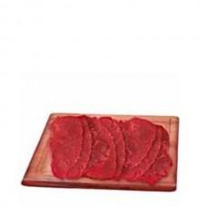 Carne Chã de Dentro em Bife 1Kg
