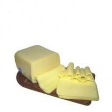 Queijo de Manteiga Fatiado 100g