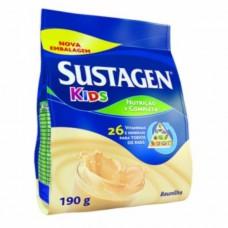 Sustagen Kids Baunilha Sachet 190g