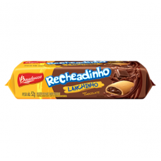 Recheadinho Lanchinho Chocolate 56g