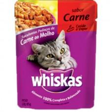Whiskas Carne 85g