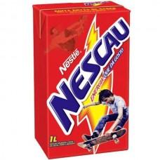 Achocolatado Líquido Nescau 1L