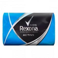 Sabonete Rexona Active 84g