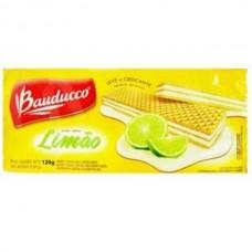 Biscoito Bauducco Wafer Limão 78g