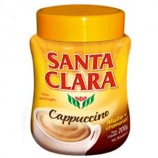 Café Cappuccíno Santa Clara 200g