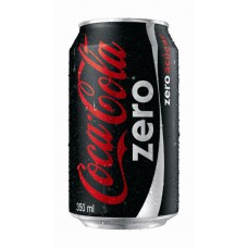 Coca Cola Zero Lt 350ml