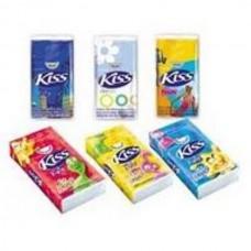 Lenço de Papel Kiss 10 lenços