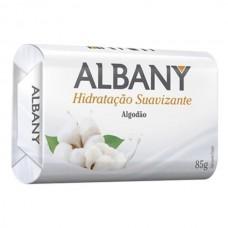 Sabonete Albany Algodão 85g