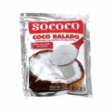 Coco Ralado Sococo 50g