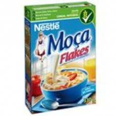 Cereal Matinal de Milho Moça Flakes 330g