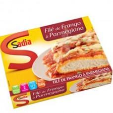 Parmegiana de Frango Sadia 550g
