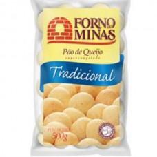 Pão de Queijo Forno de Minas 400g