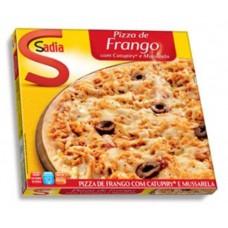 Pizza de Frango Com Requeijão Sadia 460g