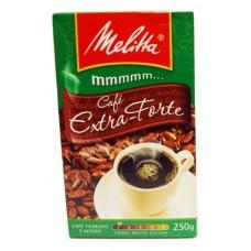 Café Vácuo Melitta Extraforte 250g