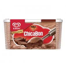Sorvete Kibon Sorveteria ChicaBon 1,3L
