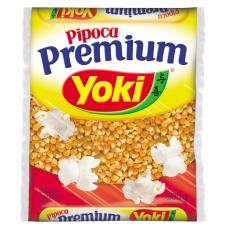 Milho de Pipoca Yoki Premium 500g