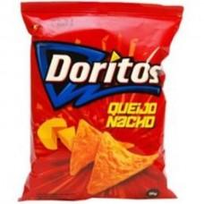 Doritos Queijo Nacho 48g