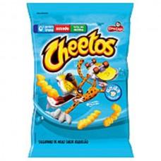 Salgadinho  Sabor Requeijão Cheetos Onda 50g