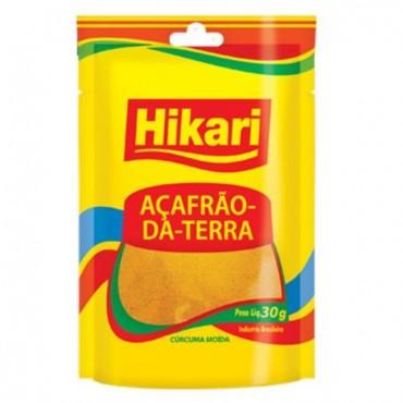 Açafrão Hikari 30g