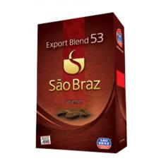 Café Export Blend 53 São Braz Gourmet 250g