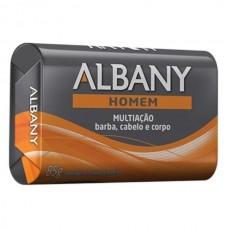 Sabonete Albany Multiação 85g