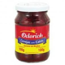 Cerejas em Calda Oderich 190g