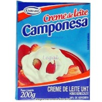 Creme de Leite Camponesa 200g