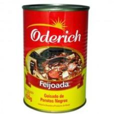Feijoada Pronta Oderich 830g