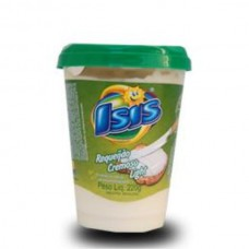 Requeijão Isis Light 200g