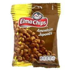 Amendoim Japonês Elma Chips 45g