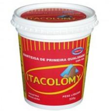 Manteiga Itacolomy 500g