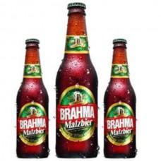 Cerveja Brahma Malzbier 355ml